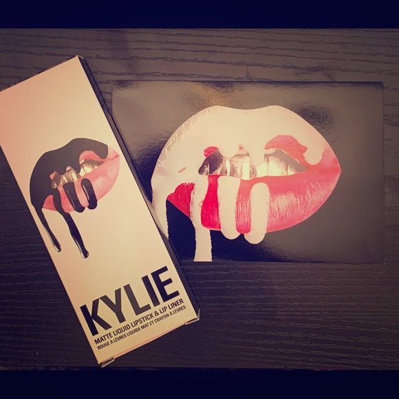 Kylie Cosmetics Other - Women's Makeup, Lipstick, Liner, Kyle Jenner